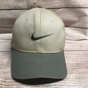 Vintage Nike SnapBack Golf Hat GUC